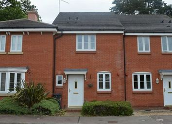 Thumbnail 2 bedroom terraced house to rent in Acorn Close, St Crispins, Northampton