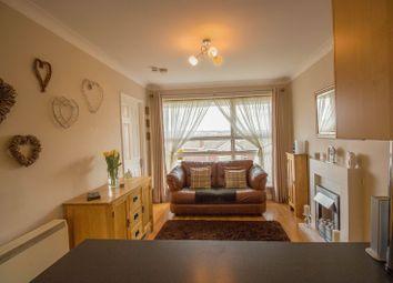 Thumbnail 1 bed flat to rent in Abingdon Court, Blaydon-On-Tyne