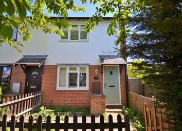 Thumbnail 1 bed end terrace house for sale in Sandringham Mews, Shandon Road, Worthing, West Sussex