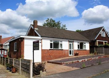 Thumbnail 2 bed bungalow for sale in Sandringham Road, Macclesfield