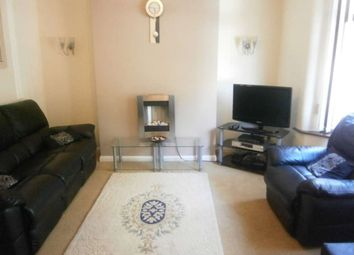 Thumbnail 3 bed end terrace house for sale in Pegasus Court, Bury Road, Rochdale