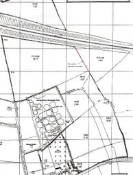 Thumbnail Land for sale in Boundry Lane, Wokingham