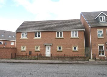 2 bed detached house for sale in Maddren Way, Middlesbrough TS5