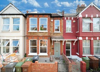 Thumbnail 4 bed terraced house for sale in Cassiobury Road, Walthamstow, London