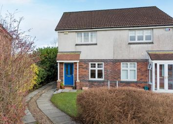 Thumbnail 2 bed property for sale in 22 Kiloran Grove, Newton Mearns