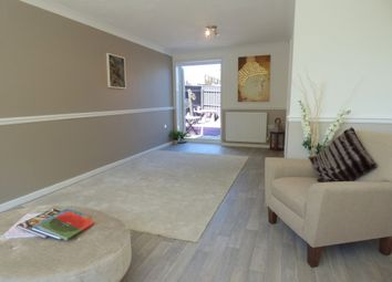 Thumbnail 3 bedroom semi-detached house for sale in The Riggs, Brandon, Durham
