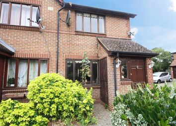 Thumbnail 2 bed terraced house for sale in Sopwith Close, Kingston Upon Thames