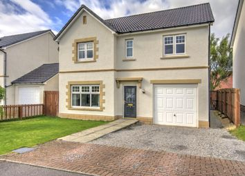 Thumbnail 4 bed detached house for sale in 3 Admirals Walk, Westhill, Inverness.