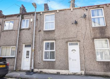 2 bed terraced house for sale in Ellenborough Old Road, Maryport CA15