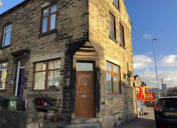 Thumbnail 2 bed end terrace house to rent in Bradford Road, Stanningley, Pudsey