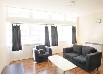 Thumbnail 2 bed flat to rent in Metro Central Heights, London