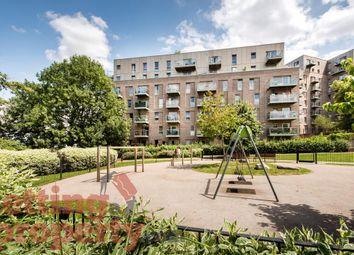Thumbnail 3 bed flat to rent in Katherine Close, London