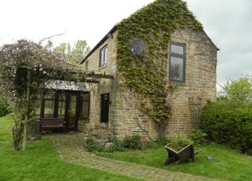 Thumbnail 1 bed barn conversion to rent in Booth Gate, Belper