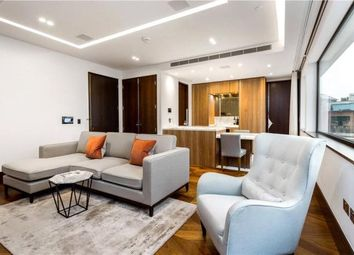 Thumbnail 1 bed flat for sale in Blenheim House, Crown Square, London