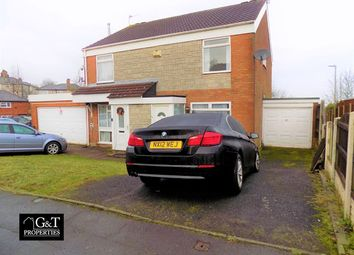 Thumbnail 3 bed semi-detached house for sale in Oldbury, West Midlands