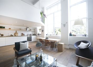 Thumbnail 1 bed flat for sale in Chelmer Road, Homerton