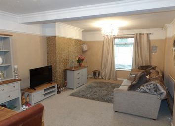 Thumbnail 2 bed terraced house to rent in Stanley Road, Mansfield