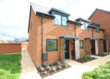 Thumbnail 3 bed property for sale in Spring Meadow Rise, Hempsted Lane, Gloucester