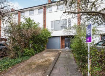 Thumbnail 4 bed town house for sale in Rouse Gardens, Dulwich