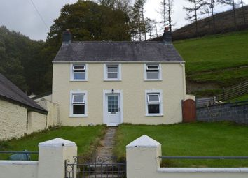 Thumbnail 4 bedroom property to rent in Ffarmers, Llanwrda
