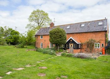 Thumbnail 4 bedroom farmhouse to rent in Middleton, Saxmundham