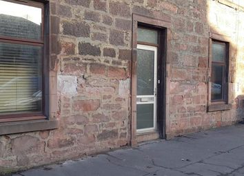 Thumbnail 3 bedroom flat to rent in Craigleith Terrace, West Stirling Street, Alva
