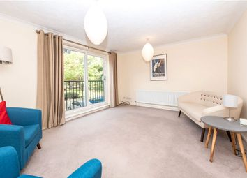 Thumbnail 2 bed flat for sale in King Charles Court, Croydon