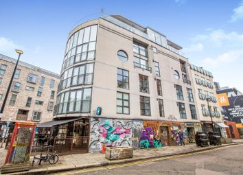 Thumbnail 1 bed flat for sale in 92 Redchurch Street, London