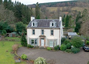 Thumbnail 5 bed detached house for sale in Easter Garth, Rosneath, Argyll & Bute