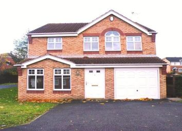 Thumbnail 4 bed detached house to rent in Wellingley Road, Balby, Doncaster