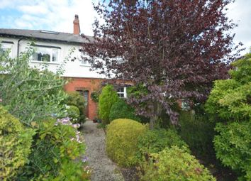 4 bed terraced house for sale in Telegraph Road, Heswall CH60