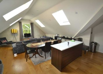 Thumbnail 3 bed penthouse to rent in Penthouse Flat, Dutch Gable House, Manor Road West Ealing