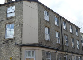 Thumbnail 2 bed flat to rent in Lister Lane, Halifax