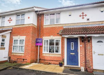 Thumbnail 2 bed terraced house for sale in Spinnaker Close, Gosport