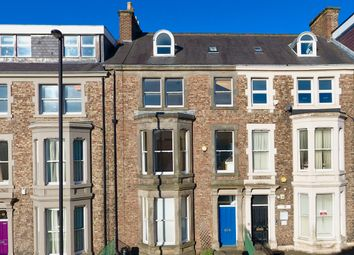 Thumbnail 8 bed terraced house to rent in Portland Terrace, Jesmond
