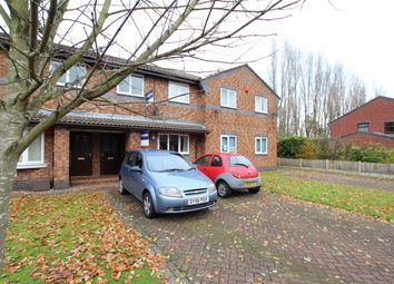 Thumbnail 1 bed flat for sale in Tolkien Way, Hartshill, Stoke On Trent, Staffordshire