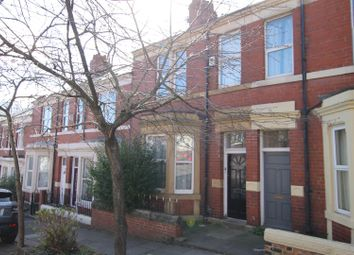 Thumbnail 4 bed terraced house for sale in Brandon Grove, Sandyford, Newcastle Upon Tyne