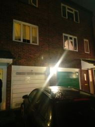 1 bed semi-detached house to rent in Oswald's Mead, Lindisfarne Way, London E9