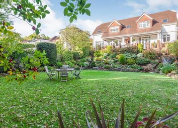 4 bed detached house for sale in Mosslea Road, Whyteleafe, Surrey CR3