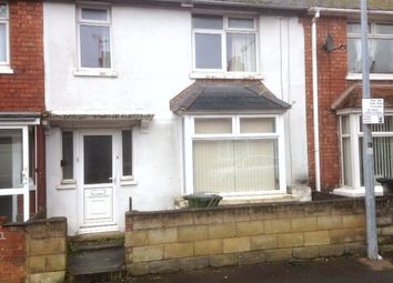Thumbnail 2 bed terraced house to rent in Southampton Street, Swindon