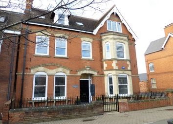 Thumbnail 2 bed flat for sale in High Street, Evesham