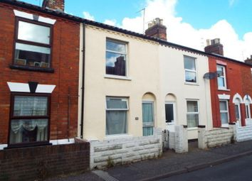 Thumbnail 2 bed terraced house to rent in East Road, Great Yarmouth