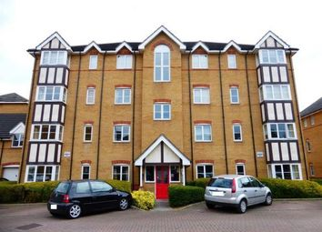 Thumbnail 2 bed flat to rent in The Sidings, Bedford