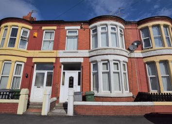 Thumbnail 3 bed property to rent in Hartismere Road, Wallasey