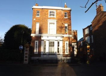Thumbnail 2 bed flat for sale in Suffolk House, 56 Westgate, Louth