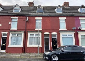 Thumbnail 3 bed terraced house for sale in Cromarty Road, Old Swan, Liverpool
