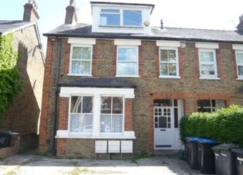Thumbnail 2 bed flat to rent in Avenue Road, Staines