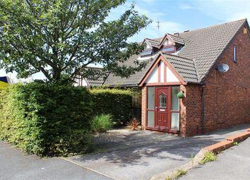 Thumbnail 2 bedroom semi-detached house for sale in Priory Street, Ashton-On-Ribble, Preston