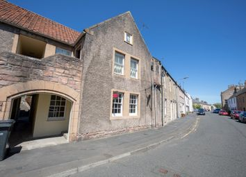 Thumbnail 1 bed flat for sale in Leet Street, Coldstream