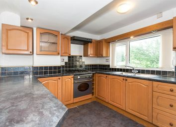 Thumbnail 2 bed terraced house for sale in Thomas Jones Square, Troedyrhiw, Merthyr Tydfil